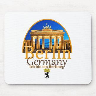 BERLIN MUSMATTA