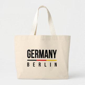 Berlin Tyskland Jumbo Tygkasse