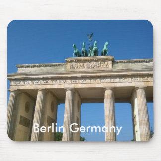 Berlin Tyskland Musmatta