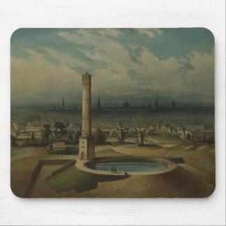 Berlin waterworks, c.1860 musmatta
