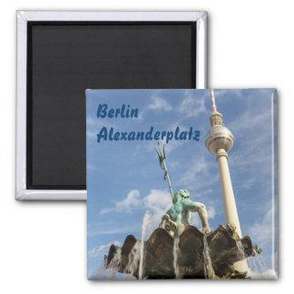 Berliner Fernsehturm Magnet