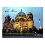 berlinerdom vykort