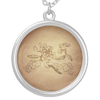 Berlock för ChrysanthemumLaughtermagi