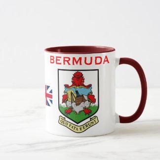 Bermuda* mugg