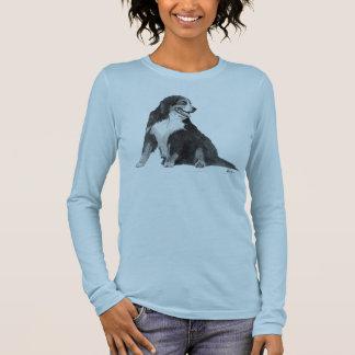 Bernese berghund t shirts