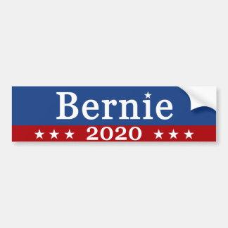 Bernie 2020 bildekal