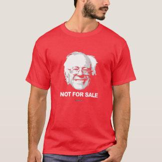 Bernie slipmaskiner är inte till salu tshirts