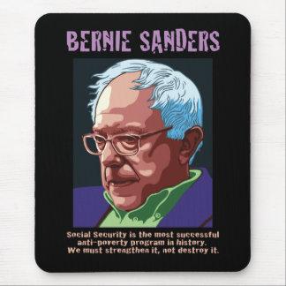 Bernie slipmaskiner musmatta