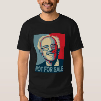 Bernie slipmaskinskjorta v.5 %pipe inte till salu t-shirts
