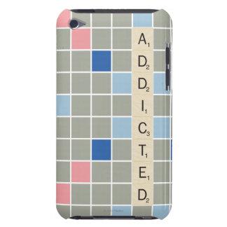 Beroende iPod Case-Mate Cases