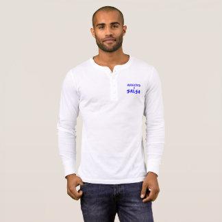 BEROENDE tshirt för SALSA 2 för någon salsera Tröja