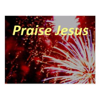 beröm jesus 10 vykort