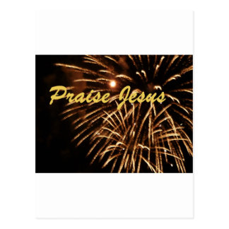 Beröm jesus 13 vykort