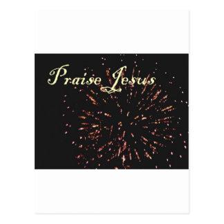 beröm jesus 3 vykort