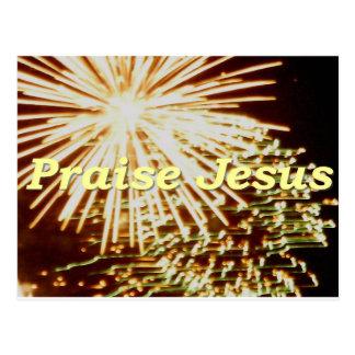 beröm jesus 6 vykort