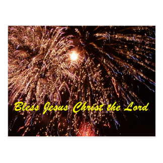 beröm jesus 9 vykort