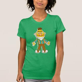 Bert pepparkaka t shirt