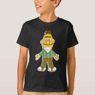 Bert pepparkaka tee shirt