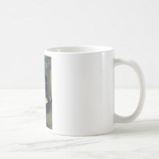 Bertha Boynton Lum rävkvinnor Kaffemugg