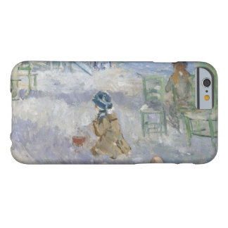 Berthe Morisot - trevlig strand Barely There iPhone 6 Fodral