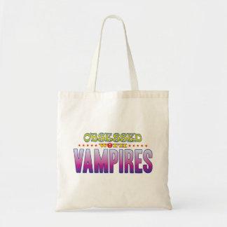 Besatt vampyrer 2 budget tygkasse