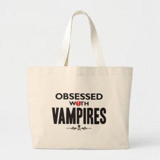 Besatt vampyrer kassar