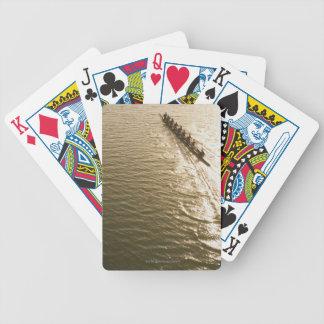 Besättninglag Spelkort