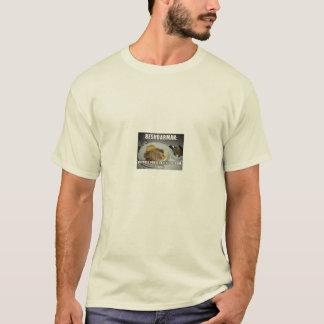 Beshbarmak t-skjorta tee shirt