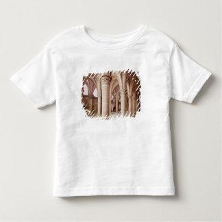 Beskåda av de Salle des-chevaliersna Tee Shirts