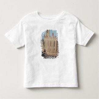 Beskåda av domkyrkan av Sainte-Cecile T Shirt