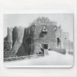 Beskåda av konstapel grind, byggt 1221-27 musmatta