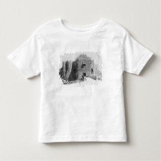 Beskåda av konstapel grind, byggt 1221-27 tee shirt