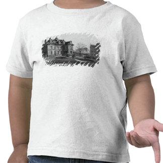 Beskåda av Materniten Port-Royal, 1905 Tee Shirts