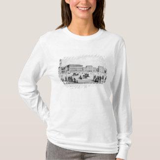 Beskåda av Munich, 1869 T Shirts