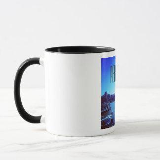 Beskåda av NYC-kaffemuggen Mugg