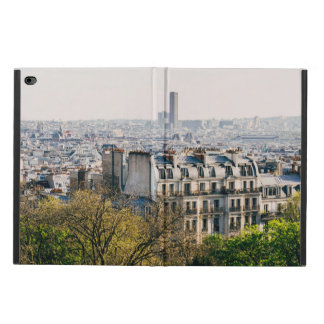 Beskåda av Paris från den Montmartre backen Powis iPad Air 2 Skal