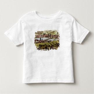 Beskåda av Prague T Shirt