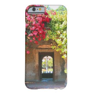Beskickning på San Juan Capistrano Barely There iPhone 6 Fodral