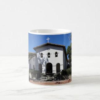 Beskickning San Luis Obispo Kaffemugg