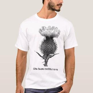 Beställa av thistlen (skottet) tröjor