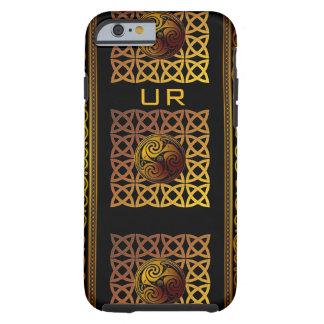 Beställnings- Celtic fodral Tough iPhone 6 Fodral