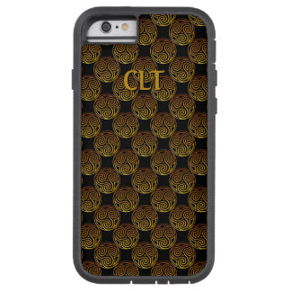 Beställnings- Celtic iphone case Tough Xtreme iPhone 6 Skal