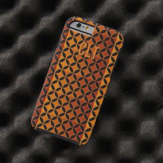 Beställnings- Celtic mönsteriphone case Tough iPhone 6 Case