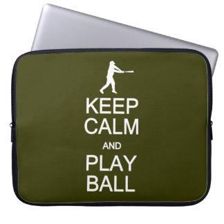 Beställnings- färg för behållalugn & för lekboll laptop fodral