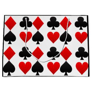 Beställnings- färgkortDäck-Vegas hjärta/spadegåvan