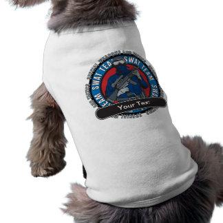 Beställnings- FLUGSMÄLLAlag Hundtröja