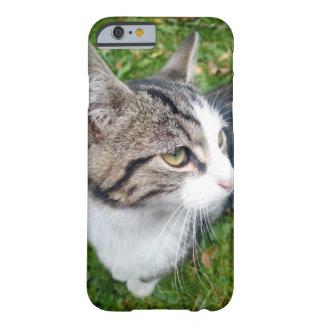 Beställnings- fodral | för fotoiPhone 6 tillfogar Barely There iPhone 6 Skal