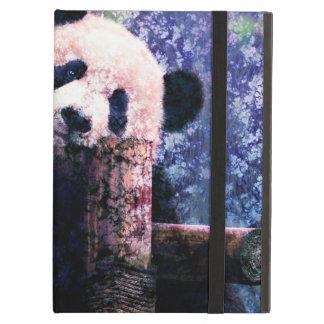 beställnings- fodral för ipad - söt Panda