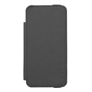 Beställnings- fodral för plånbok för Incipio