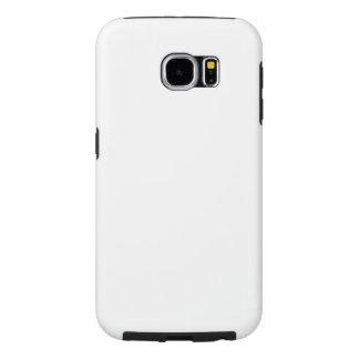 Beställnings- fodral för tuff för Samsung galax S6 Samsung Galaxy S6 Fodral